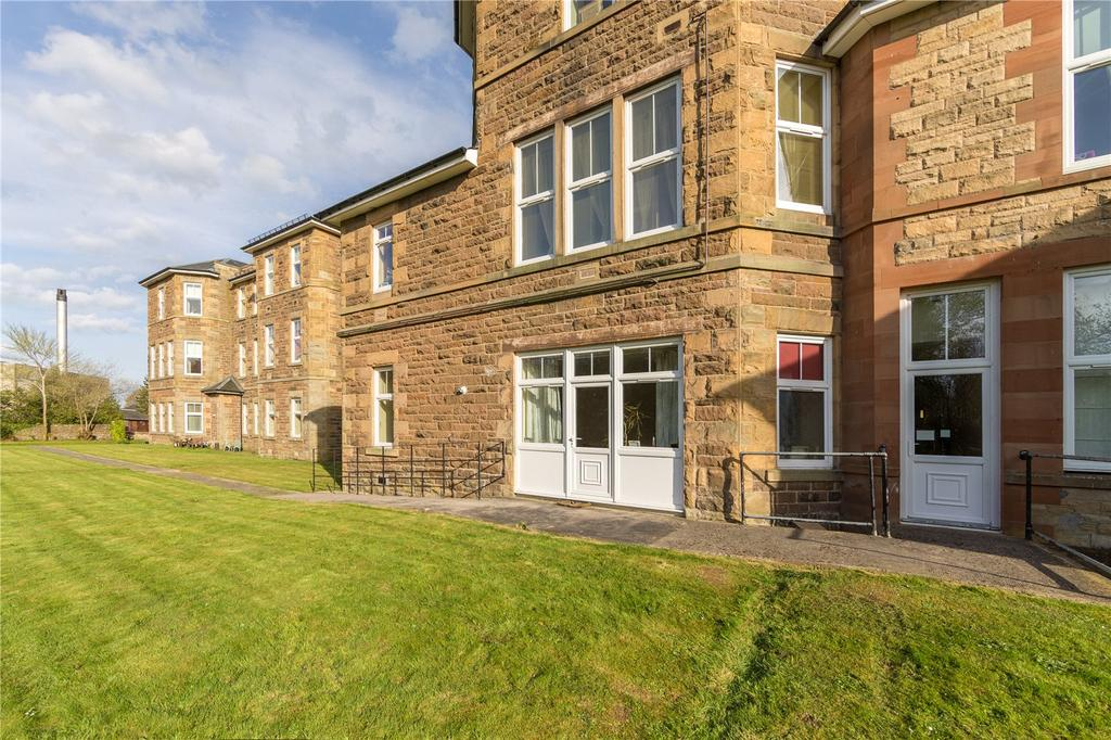1 Bedroom Apartment Flat for sale in Dingleton Apartments, Chiefswood Road, Melrose, Scottish Borders