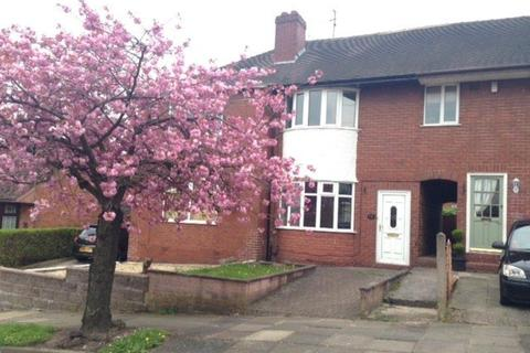 3 bedroom terraced house to rent - Abbotts Drive, Stoke-on-Trent