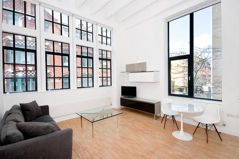 3 bedroom flat to rent - The Sweeps, Leather Lane, EC1N