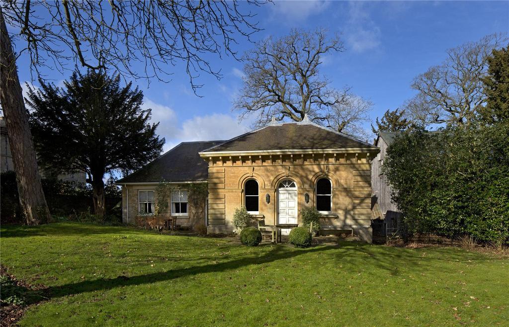 1 Bedroom Detached House for sale in Kirtlington Park, Kirtlington, Kidlington, Oxfordshire, OX5
