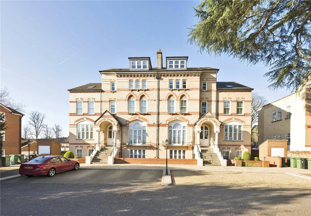 3 Bedrooms Flat for sale in Savill Court, 1-3 The Fairmile, Henley-on-Thames, Oxfordshire, RG9