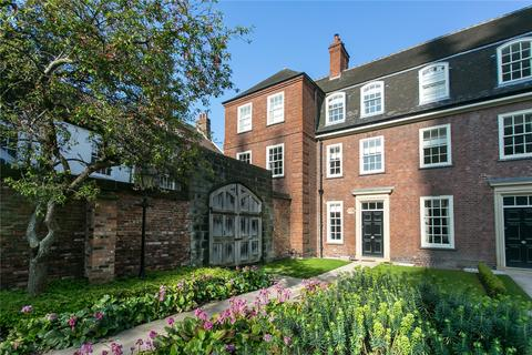 5 bedroom character property for sale - The Purey Cust, York, YO1