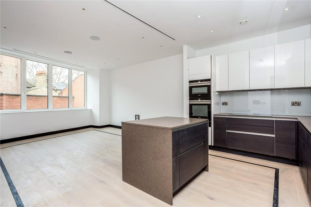 2 Bedrooms Flat for sale in Chapter Street, Westminster, London, SW1P