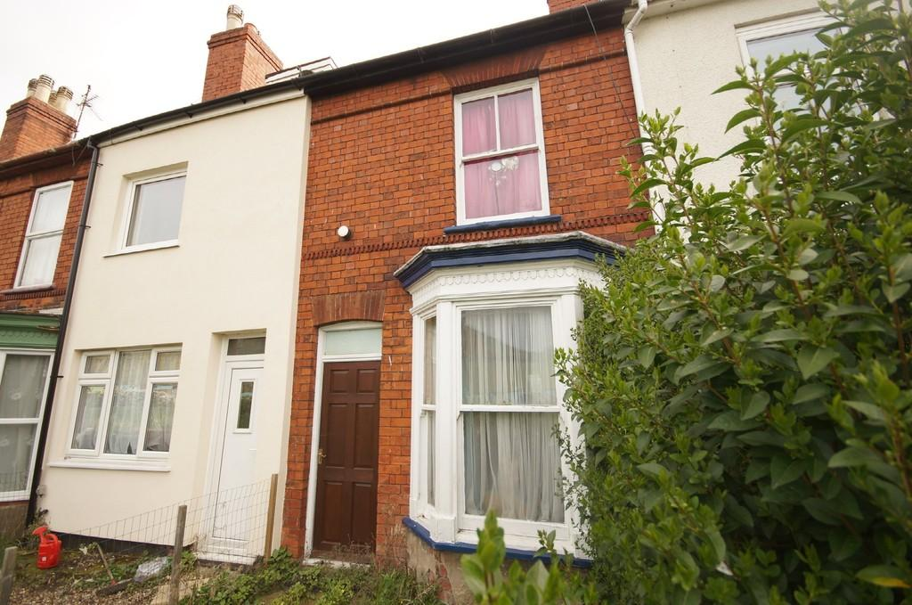 2 Bedrooms Terraced House for sale in Vernon Street, Lincoln