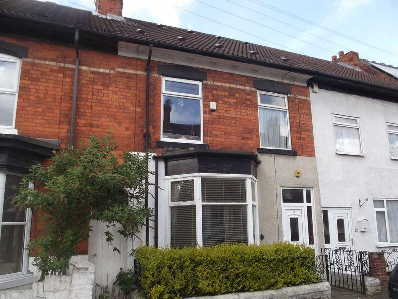 4 Bedrooms Terraced House for sale in Hinderwell Street, Hull