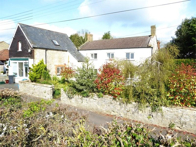 4 Bedrooms House for sale in The Old Post Office and Stores, Fivehead