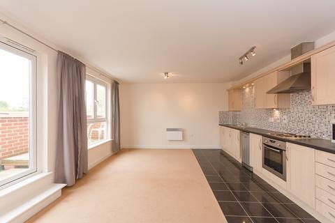 1 bedroom flat to rent - Leander Way, Oxford,