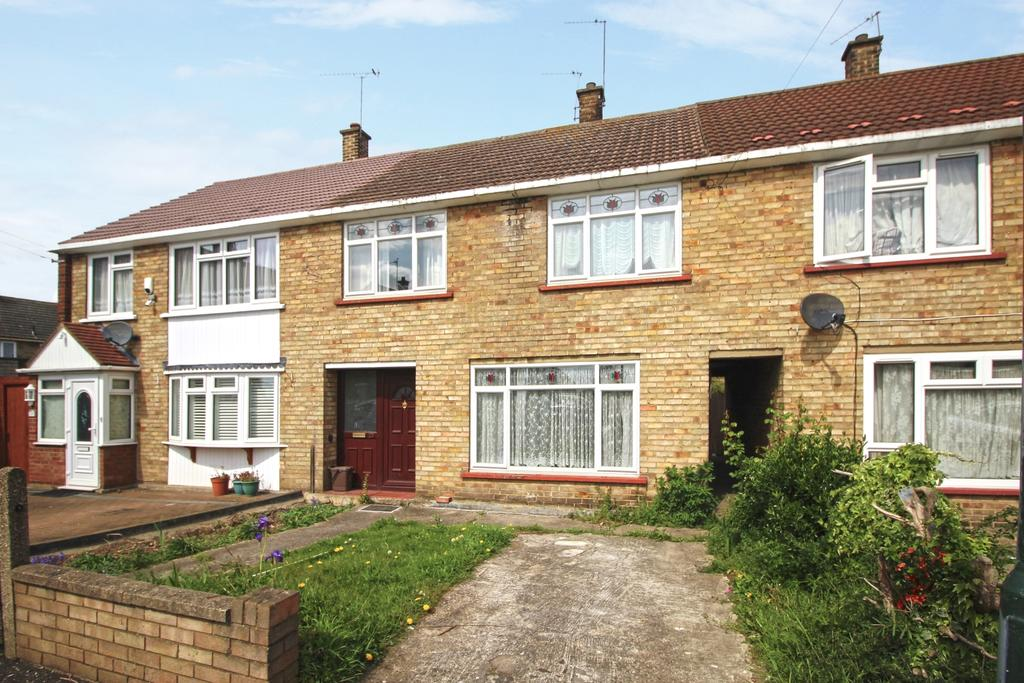 3 Bedrooms House for sale in Sheppey Close Erith DA8
