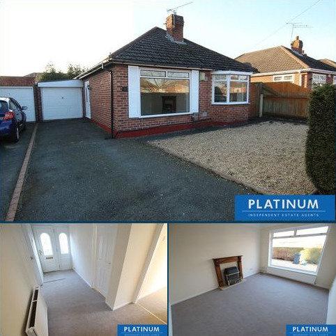 2 bedroom detached bungalow for sale - Gleneagles Road, Great Sutton