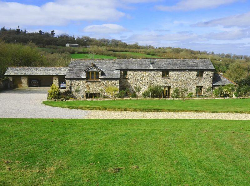 4 Bedrooms House for sale in Kelly Bray, Callington