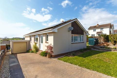 3 bedroom detached bungalow for sale - Highfield, Lapford