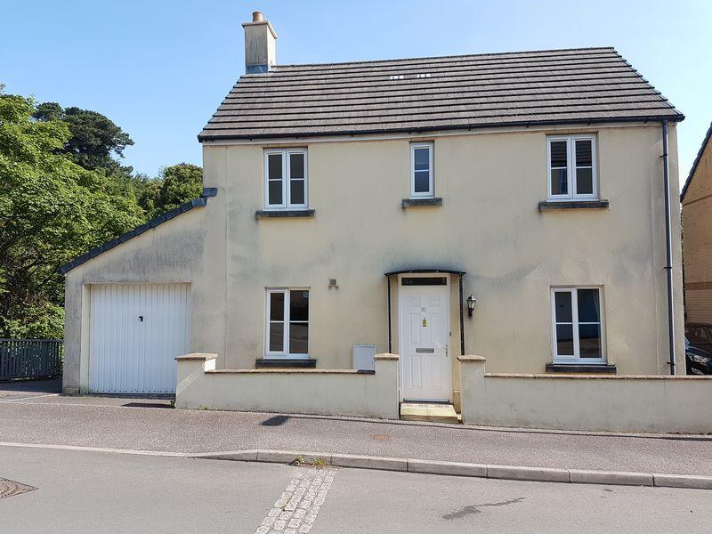 3 Bedrooms House for sale in Harlseywood, Bideford