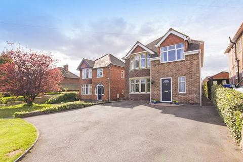 5 bedroom detached house for sale - CORNHILL, ALLESTREE