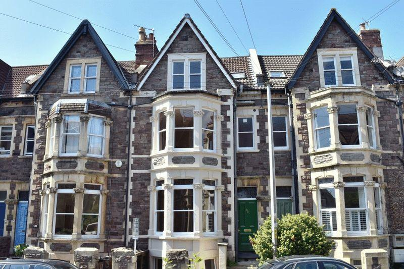 5 Bedrooms Terraced House for sale in Manor Park, Redland