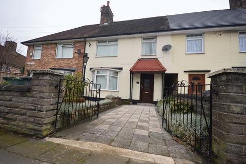 3 bedroom terraced house for sale - Woodend Lane, Speke, Liverpool