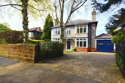 4 bedroom detached house for sale - Woodlands Road, Aigburth Vale