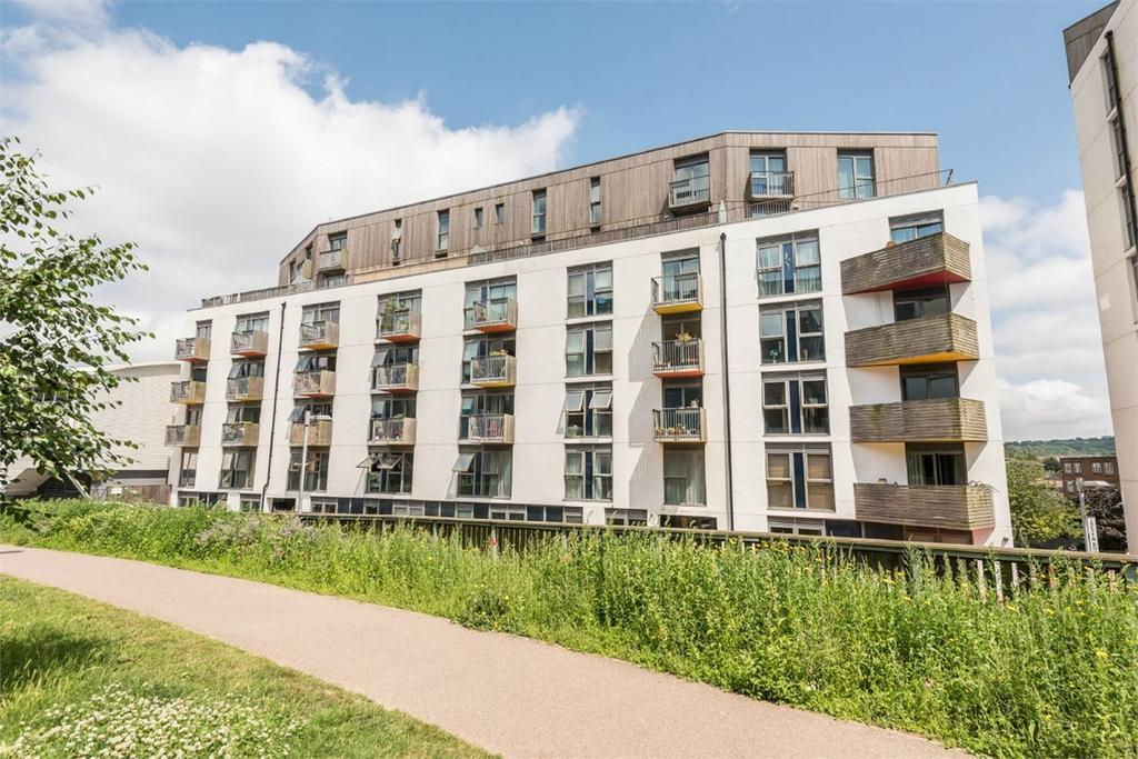 2 Bedrooms Apartment Flat for sale in New England Street, BRIGHTON, BN1