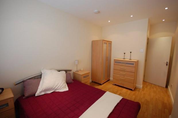 Devonshire terrace paddington w2 1 bed apartment for 14 devonshire terrace lancaster gate