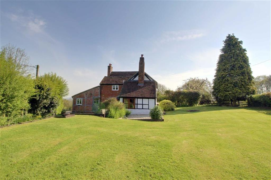 3 Bedrooms Cottage House for sale in Four Oaks, Newent, Gloucestershire