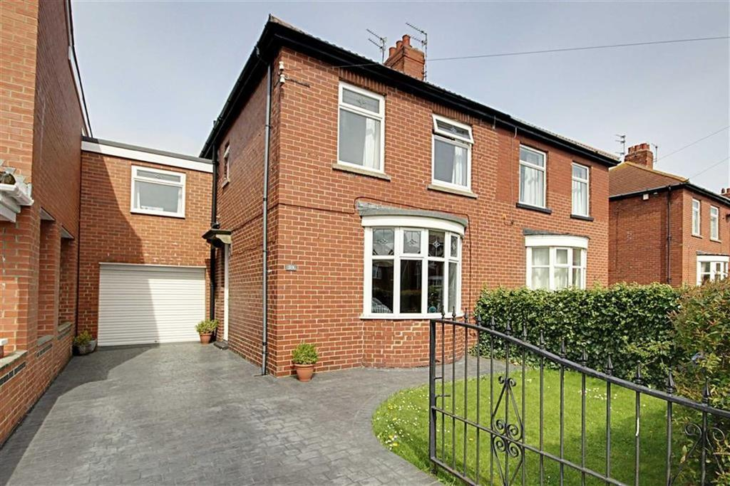 4 Bedrooms Semi Detached House for sale in Chester Gardens, South Shields, Tyne And Wear