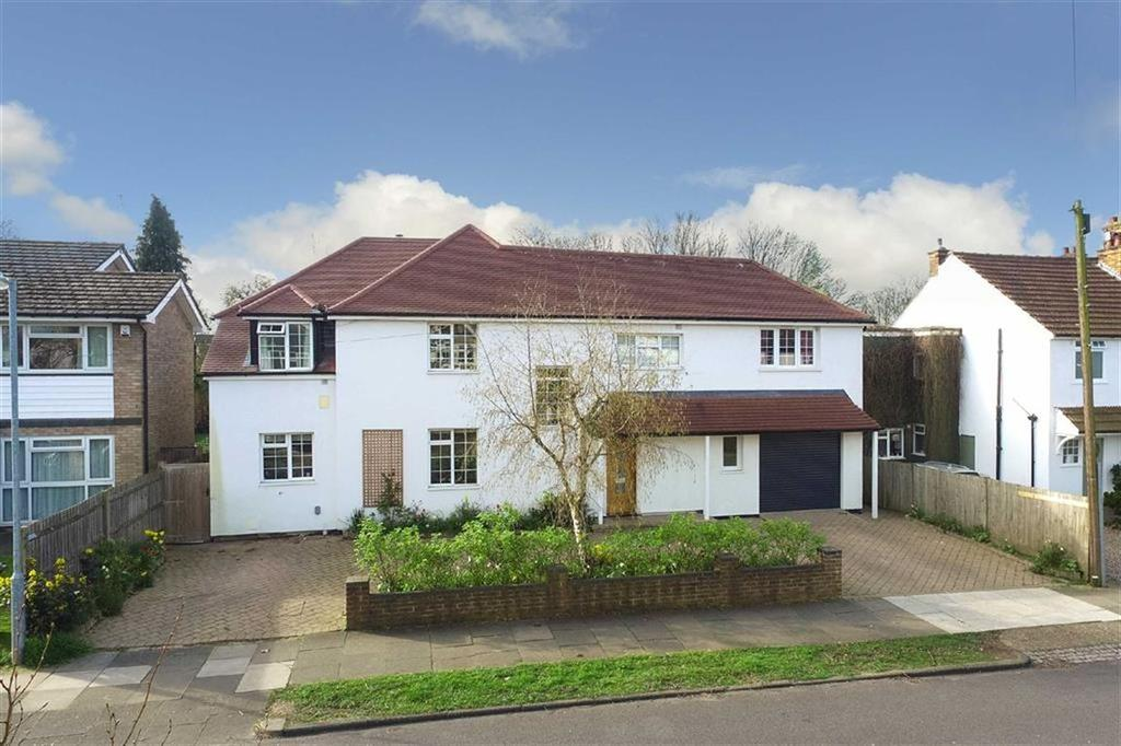 6 Bedrooms Detached House for sale in Salisbury Avenue, St Albans, Hertfordshire