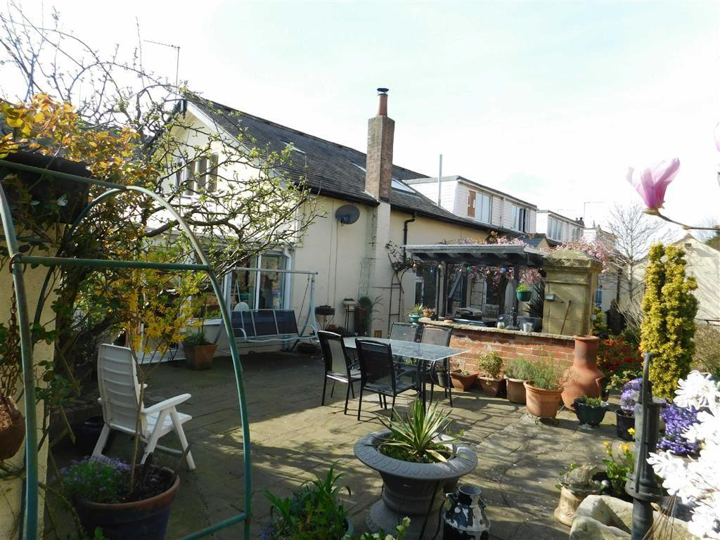 6 Bedrooms Detached House for sale in Main Street, Melmerby