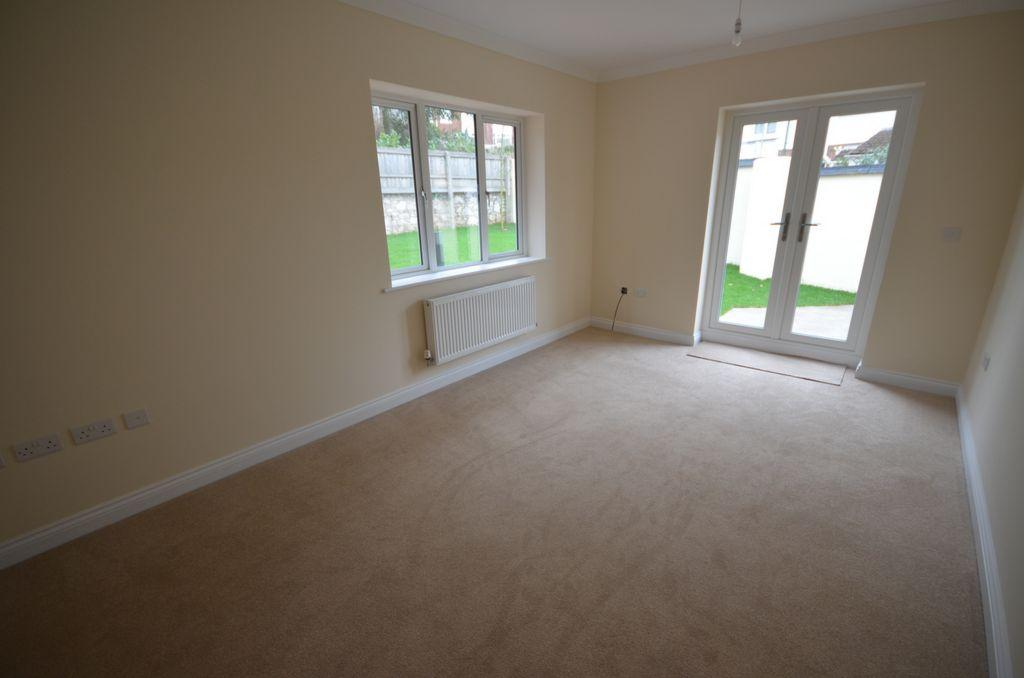 3 Bedrooms Bungalow for sale in Haldon Terrace, Dawlish, EX7