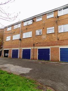 2 bedroom apartment to rent - Porchester Road, Mapperley, Nottingham NG3