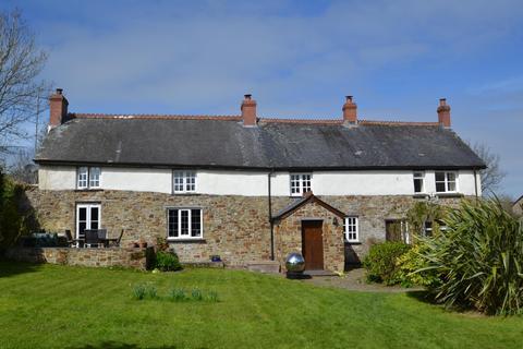 12 bedroom detached house for sale - Buckland Brewer, Bideford