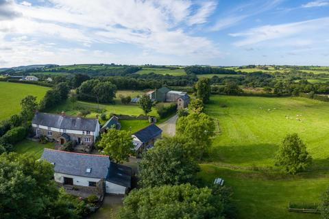 12 bedroom detached house for sale - Buckland Brewer, Bideford