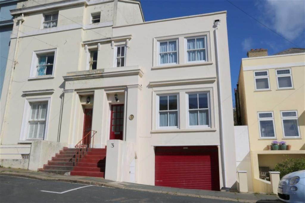 5 Bedrooms Town House for sale in West Ascent, St Leonards On Sea