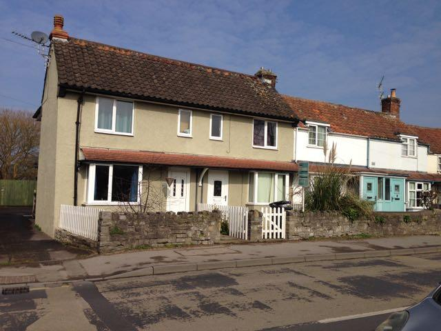 2 Bedrooms Terraced House for sale in Bere Lane, Glastonbury BA6