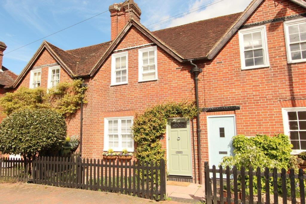 2 Bedrooms Cottage House for sale in Winchester Street, Botley SO30