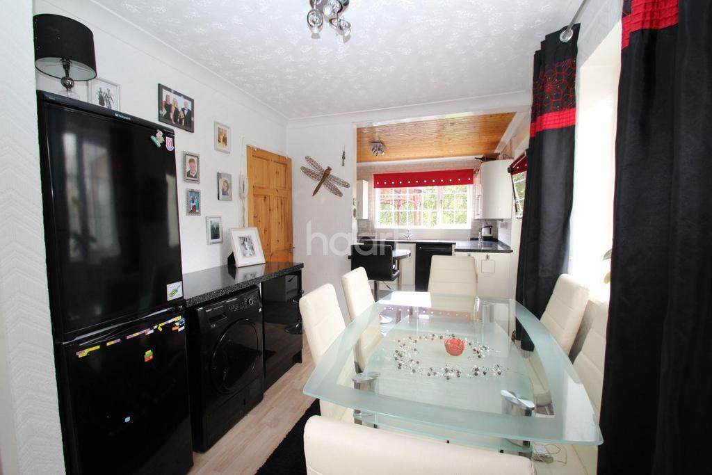 4 Bedrooms Detached House for sale in Sawston Close, Balby