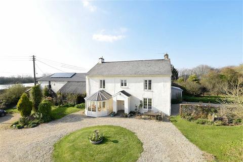 6 bedroom detached house for sale - Rackenford, Tiverton, Devon, EX16