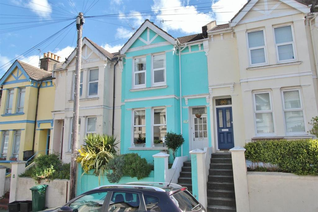 3 Bedrooms House for sale in Whippingham Road