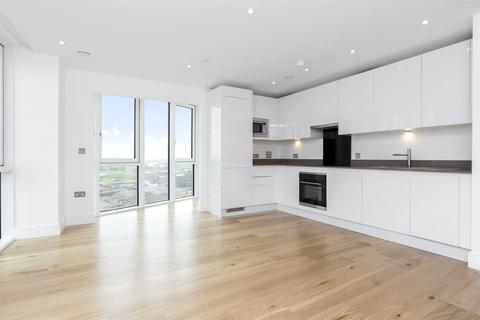 2 bedroom flat to rent - City West Tower, 6 High Street, Stratford, London, E15
