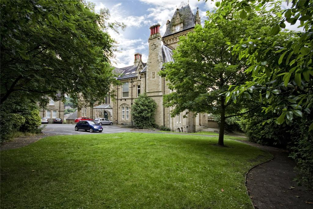 1 Bedroom Apartment Flat for sale in Boothroyds, 20 Halifax Road, Dewsbury, West Yorkshire, WF13