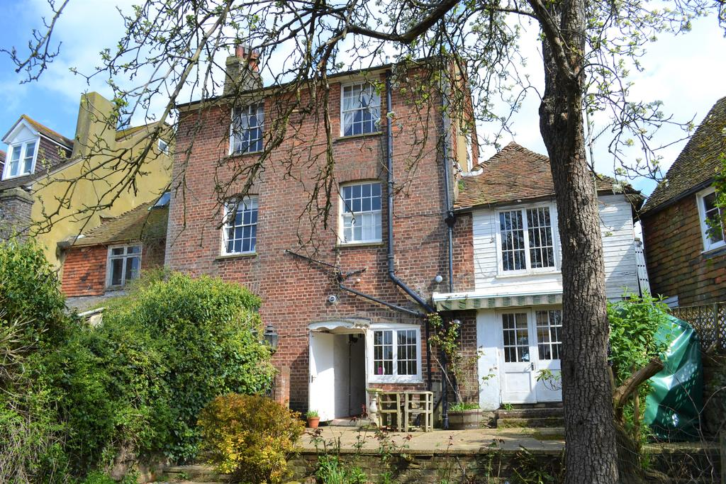4 Bedrooms House for sale in Rye TN31