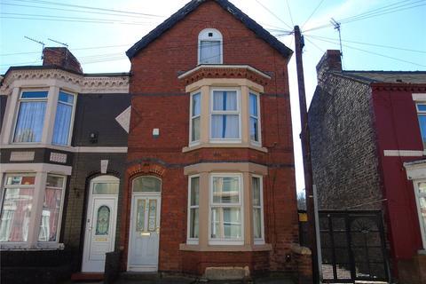 4 bedroom terraced house for sale - Diana Street, Walton, Liverpool, L4