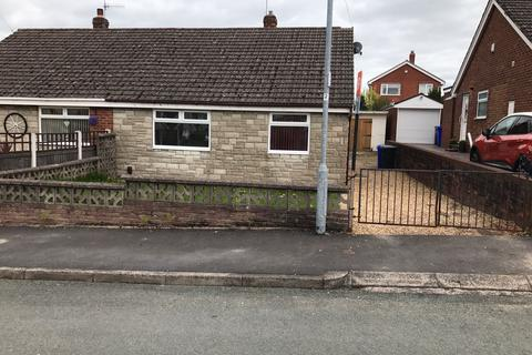 2 bedroom house to rent - LONGNOR PLACE, EATON PARK, STOKE ON TRENT ST2