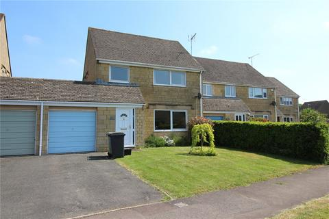 3 bedroom detached house to rent - Alexander Drive, Cirencester, GL7