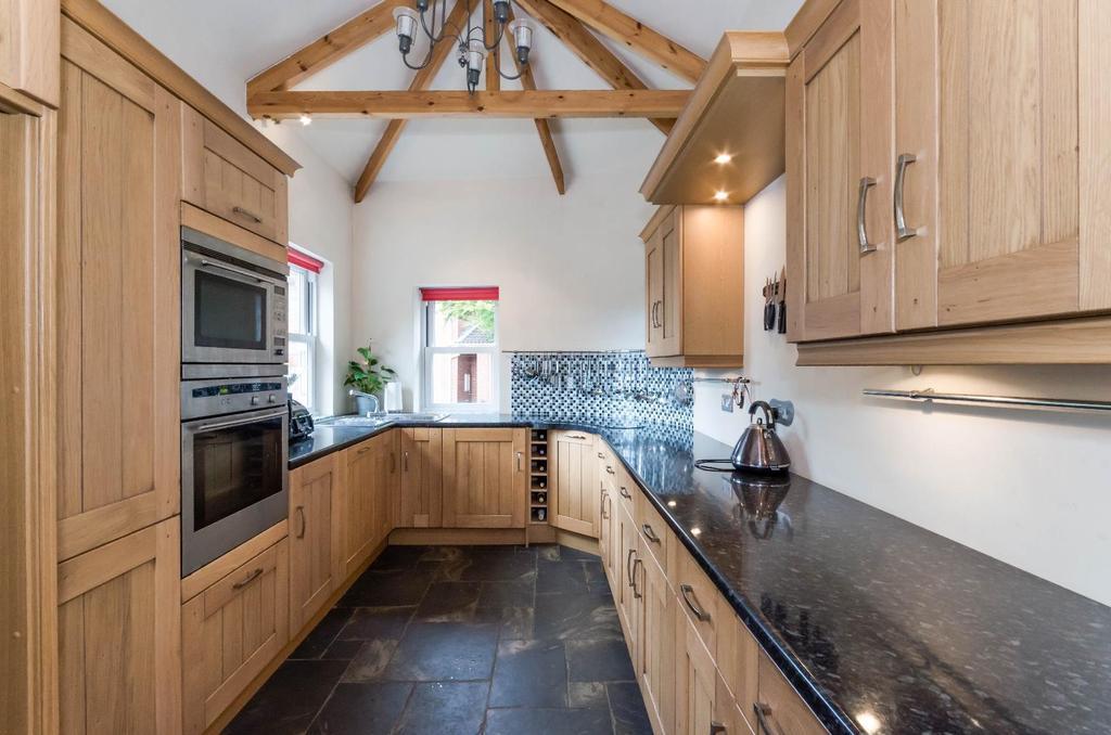 4 Bedrooms Unique Property for sale in Mill Lane, Boroughbridge