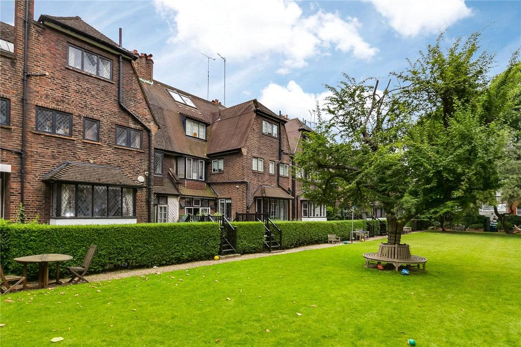 7 Bedrooms Terraced House for sale in Ormonde Gate, Chelsea