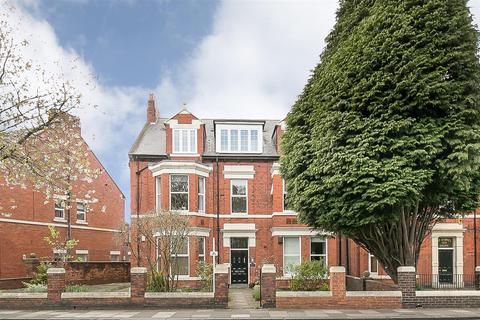 2 bedroom flat for sale - Osborne Road, Jesmond, Newcastle upon Tyne