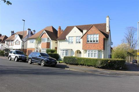4 bedroom detached house for sale - Barrington Road, Stoneygate, Leicester