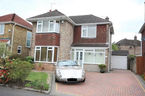 3 bedroom detached house to rent - Sutherland Crescent, Blythe Bridge