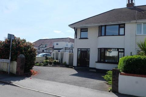 3 bedroom property for sale - 26 Chestwood Avenue, Sticklepath