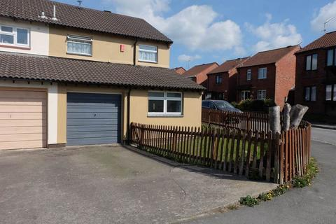 3 bedroom semi-detached house for sale - Long Meadow Drive, Silver Leat, Barnstaple