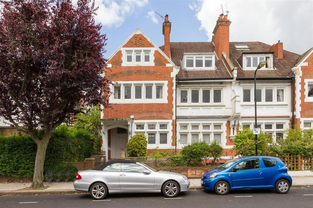2 Bedrooms House for sale in Kidderpore Gardens, London